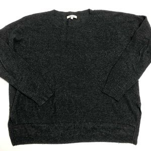 Madewell Warmlight Wool Pullover Sweater